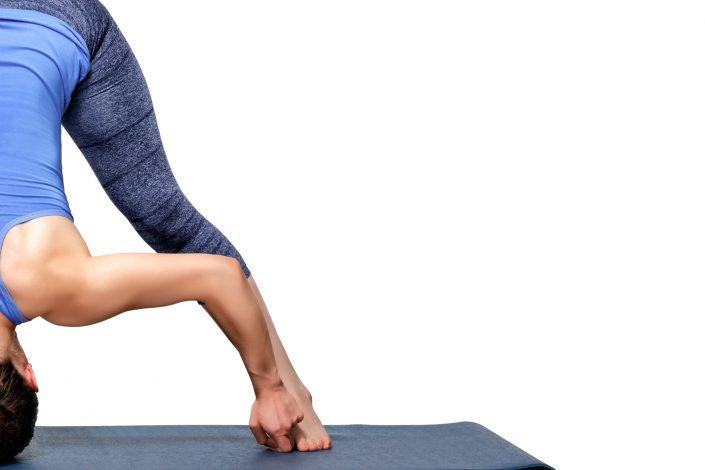 Ashtanga Yoga in Trier.