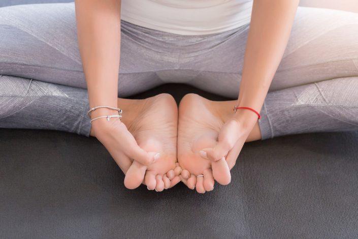 Ashtanga Yoga mit anne Faulhauer