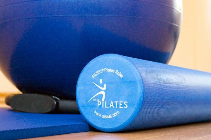 Pilates Gruppen und Personaltraining in Trier von Anne Faulhauer