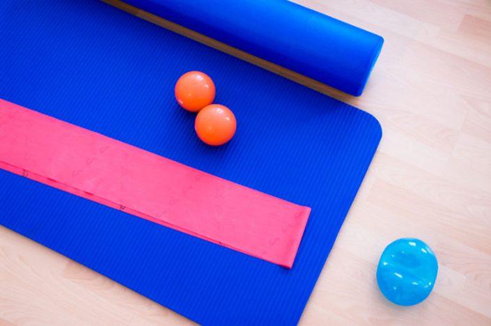 Pilates Trier. Personal und Gruppentraining
